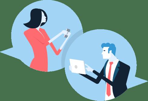 Startup investment partner