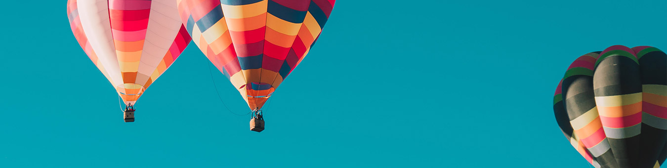 travel leisure tech trends-hot air balloons-early metrics