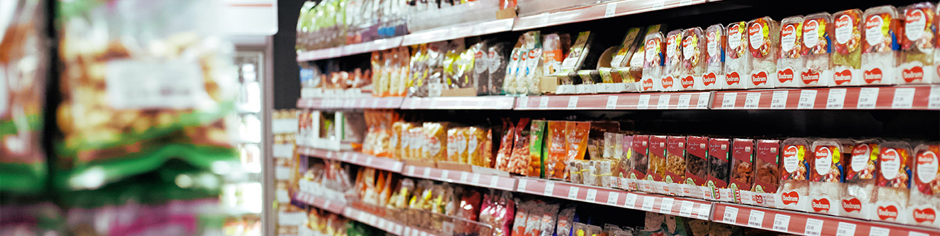 Retail and FMCG tech trends-early metrics