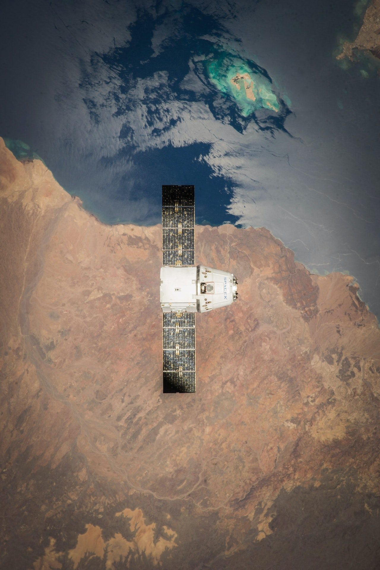 Aerospace and Defence - satellite tech trends