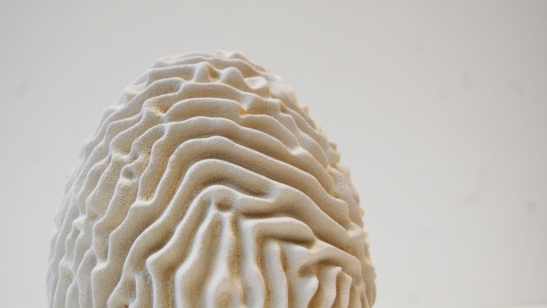 impression 3D de béton