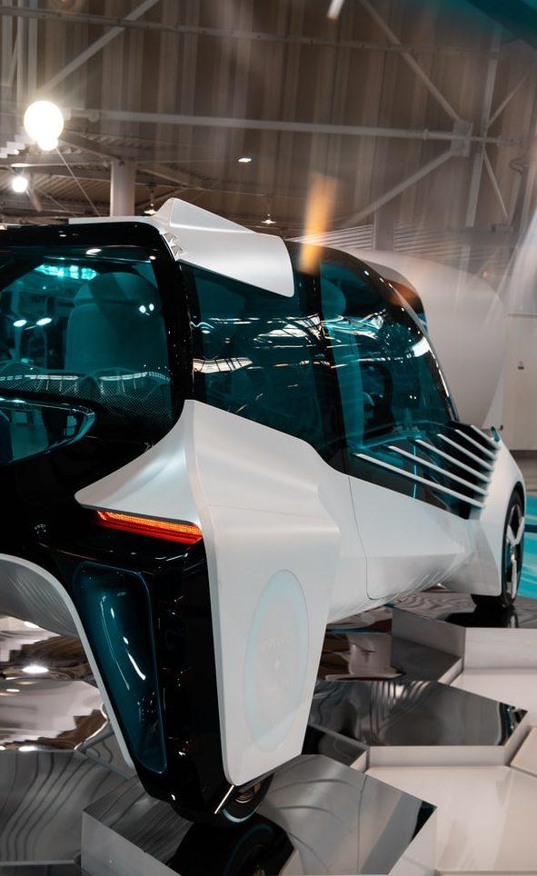 véhicule-électriques