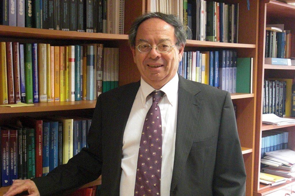CNAM Gilbert Saporta