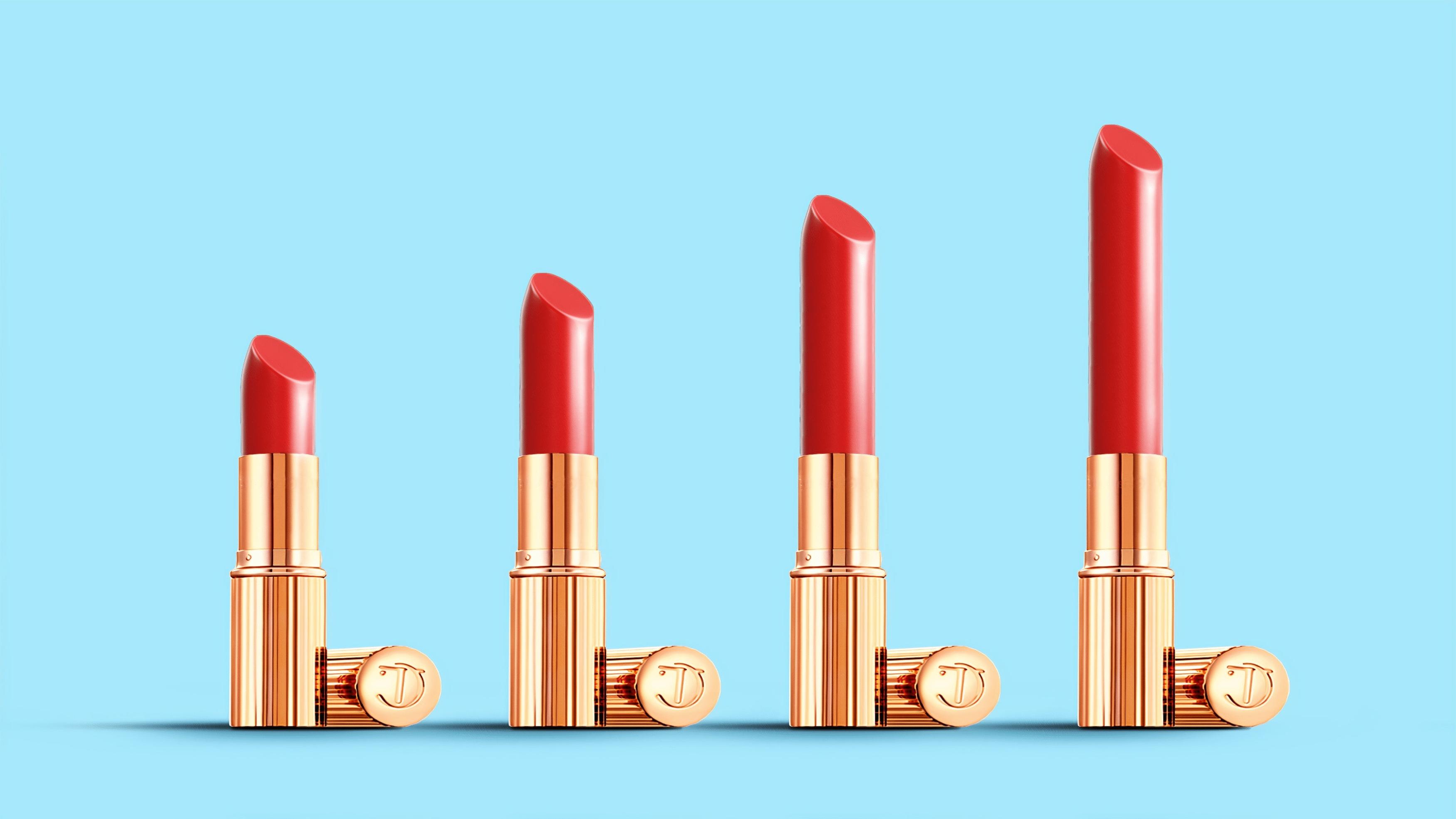cosmetics tech trends