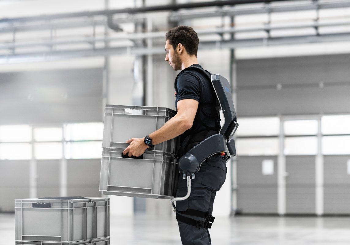 sécurité au travail