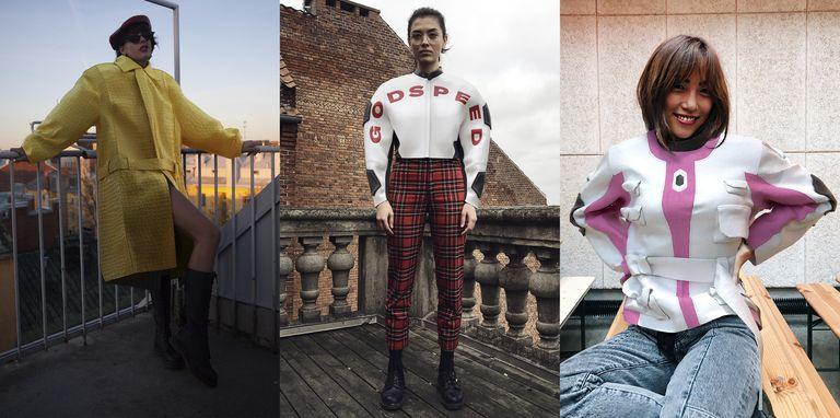 digital fashion - mode - XR