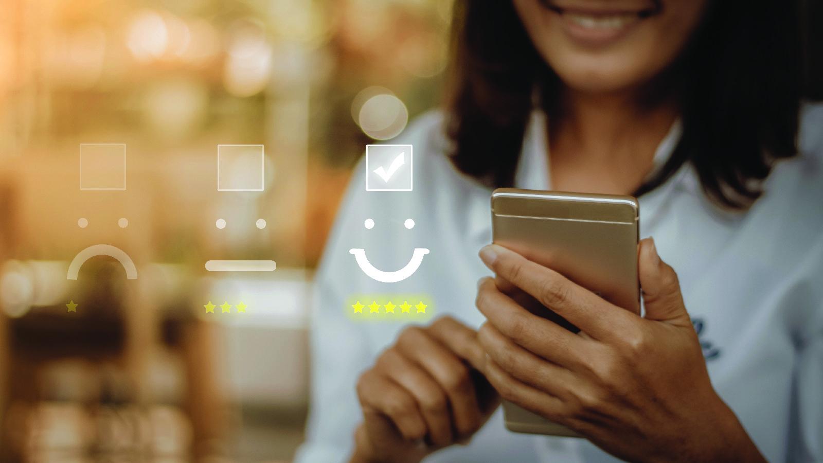 TALN pour assurance - experience client technologie