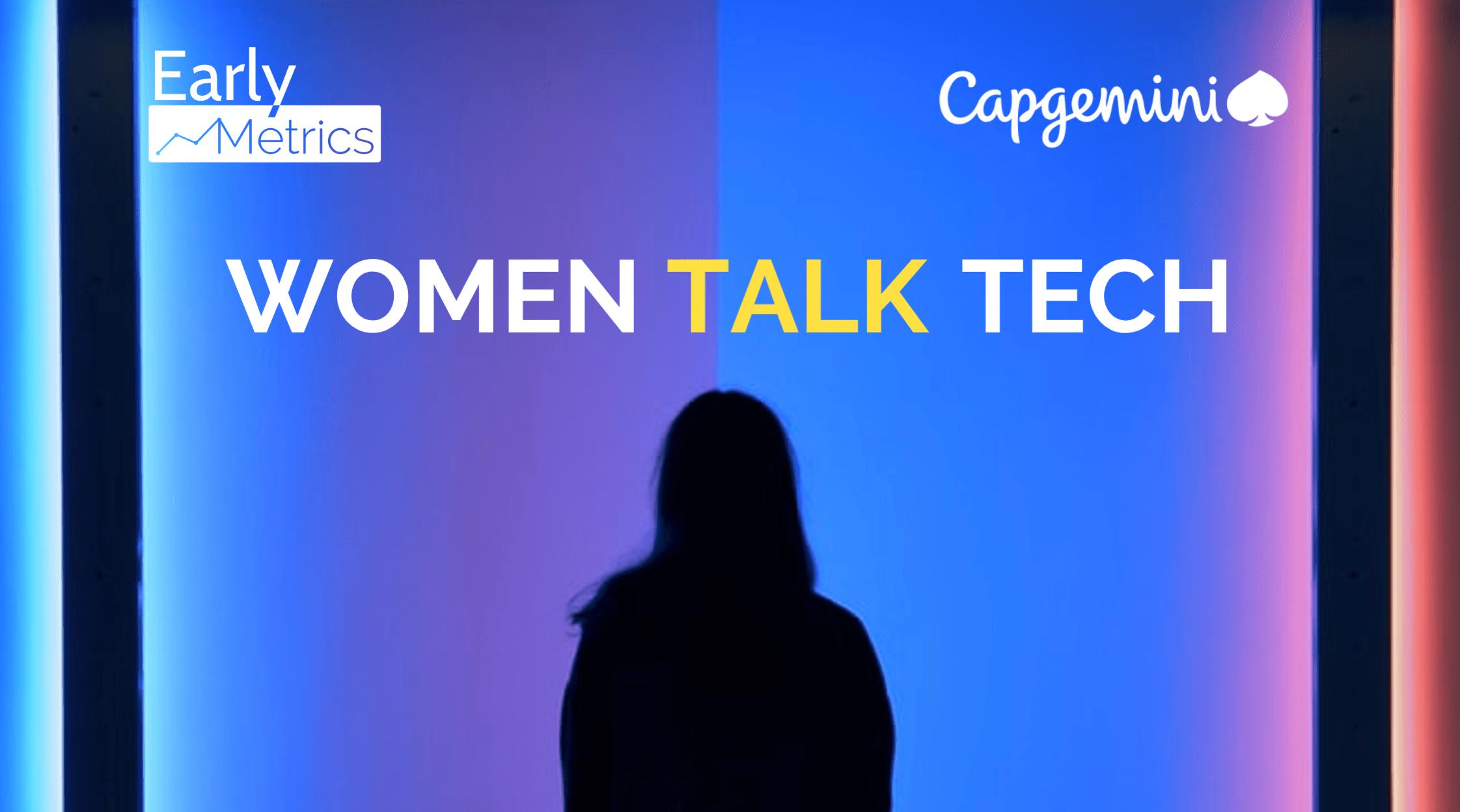 podcast women talk tech
