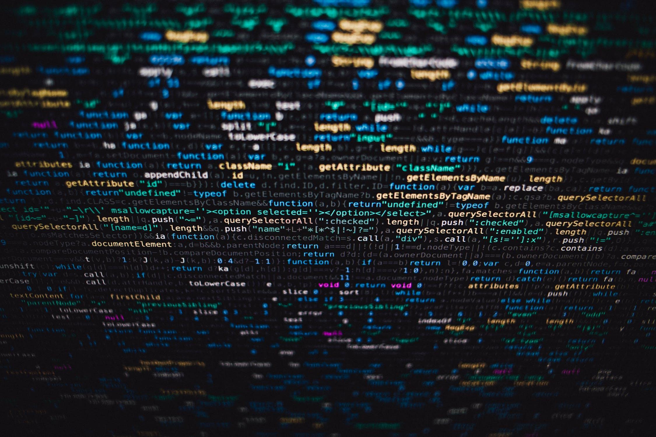 computer vision défense