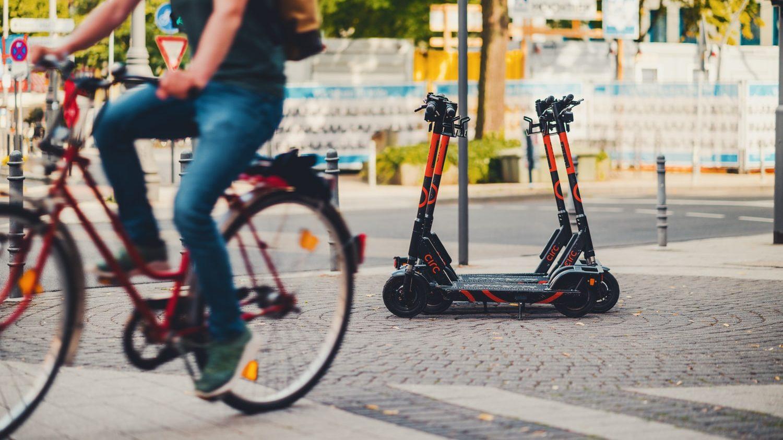 écomobilité smart mobility