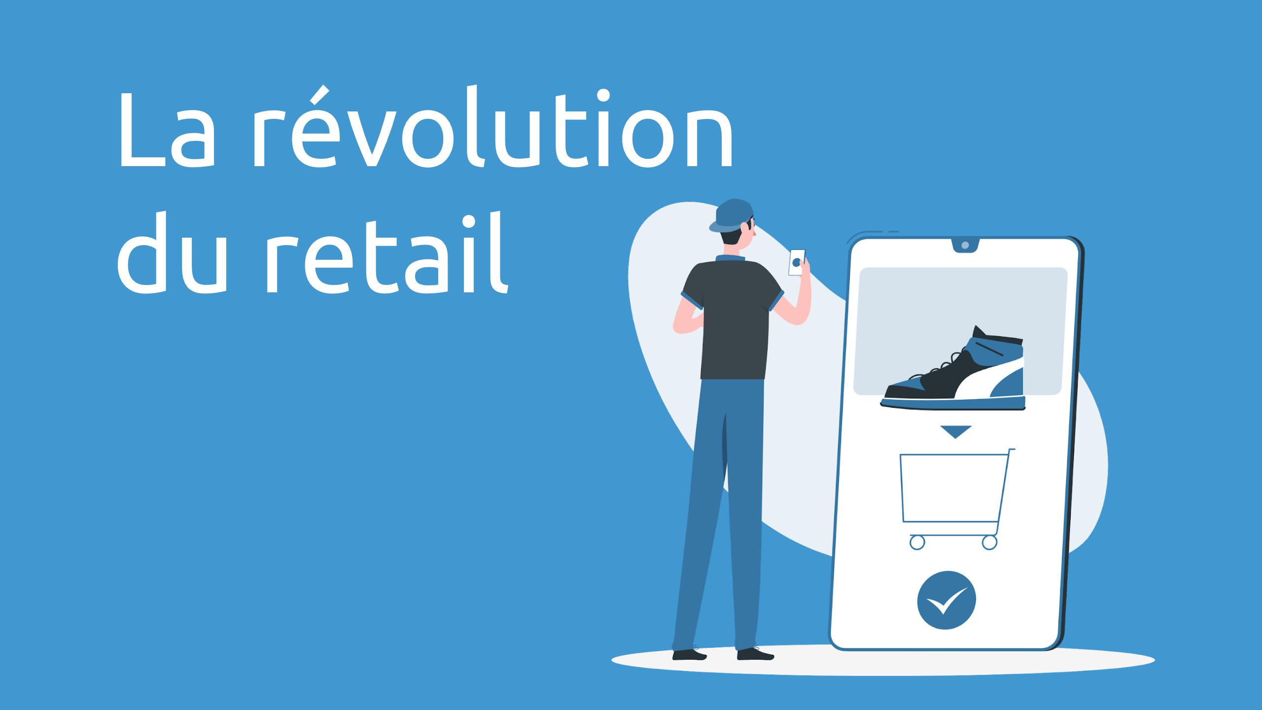 retail et e-commerce tendances