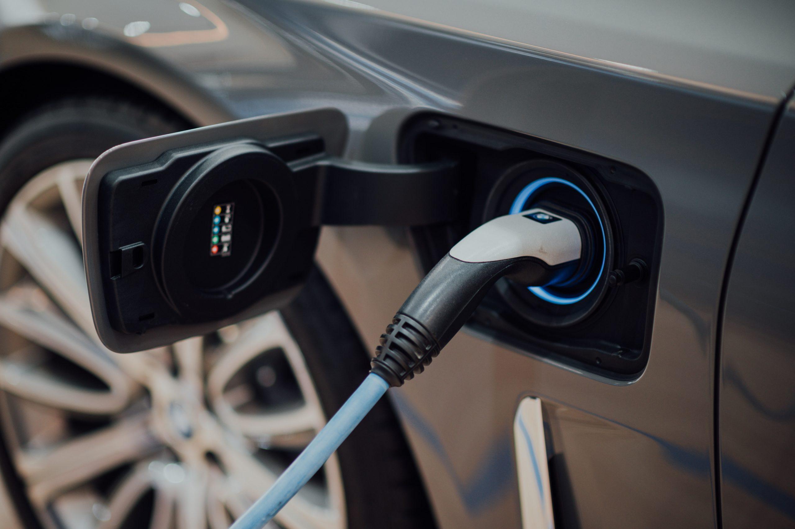 chargeurs de véhicules électriques
