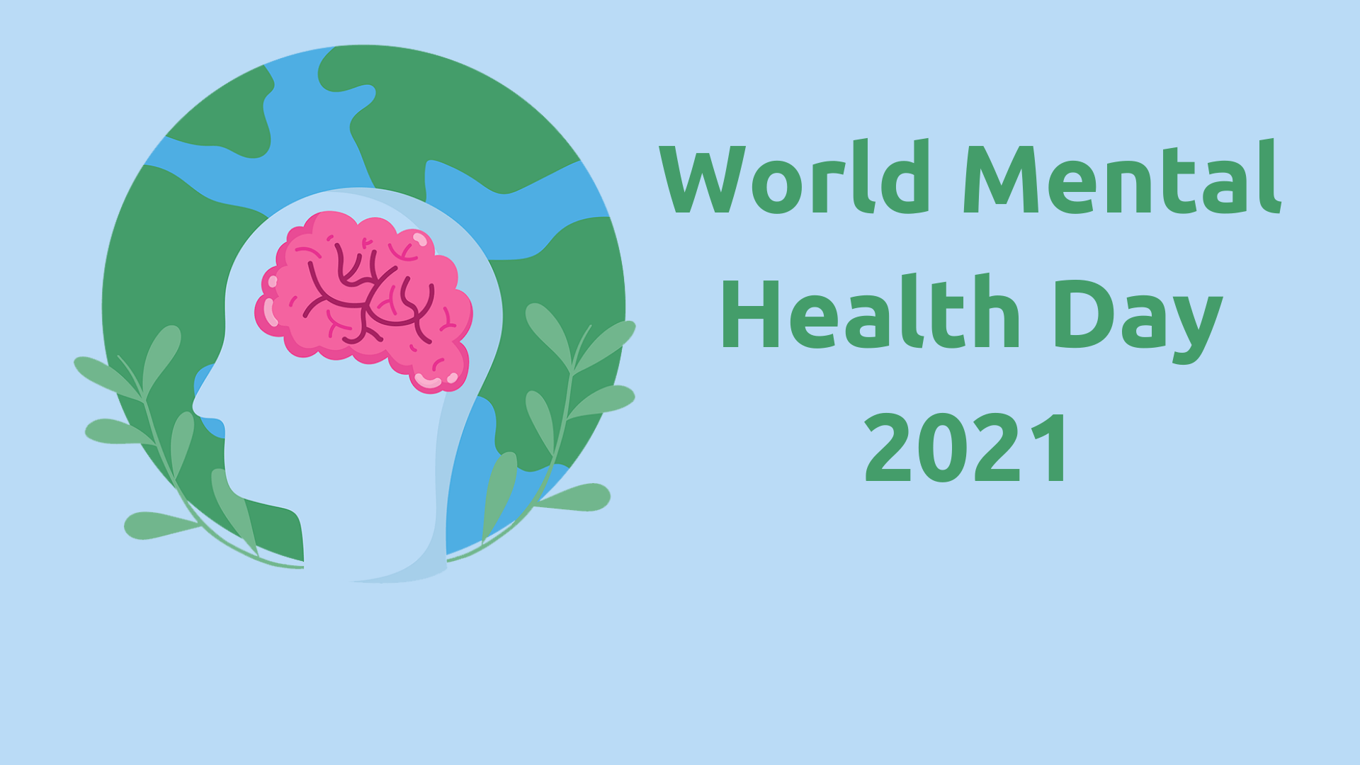 World Mental Health Day 2021 - Early Metrics